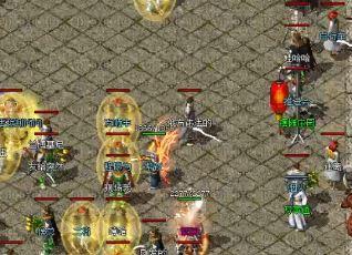 cqsf常见的几个地图让玩家印象深刻
