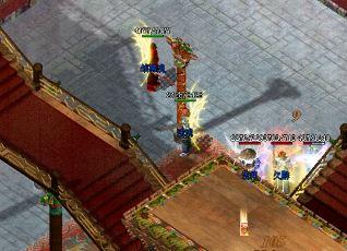 法师玩家的技能都会在什么传奇新开网站场景下使用