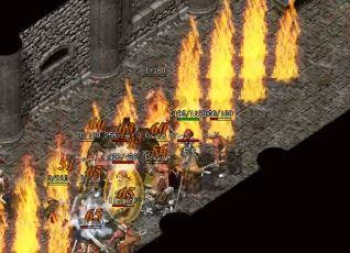 传奇新网中玩家能量值的设置